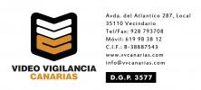 Video Vigilancia Canarias